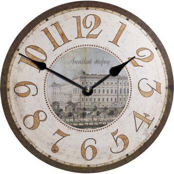 Часы с видами Санкт-Петербурга